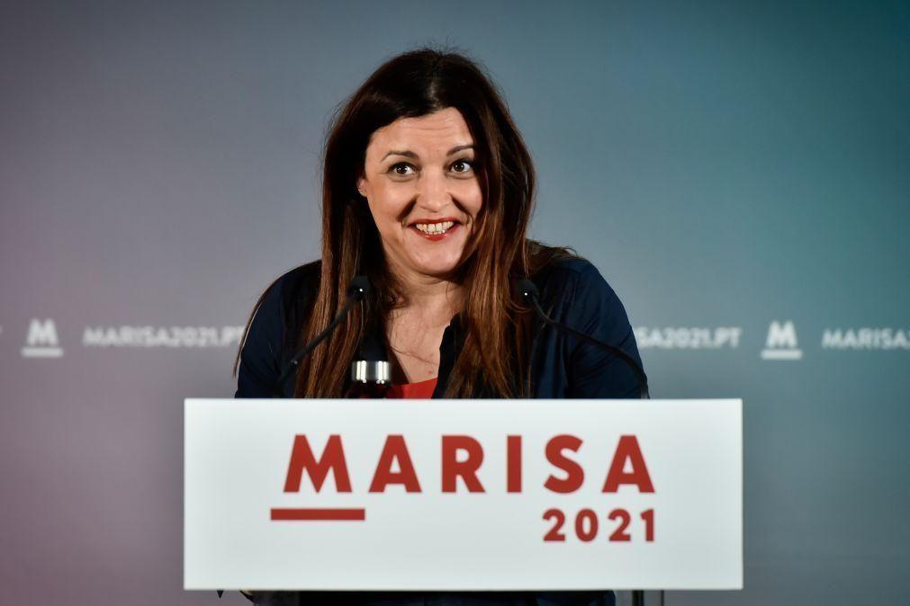 Presidenciais: Autoridades e poderes públicos falharam preparação de nova vaga -- Marisa