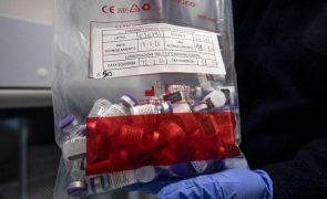 Covid-19: Reclusos palestinianos vão ser vacinados