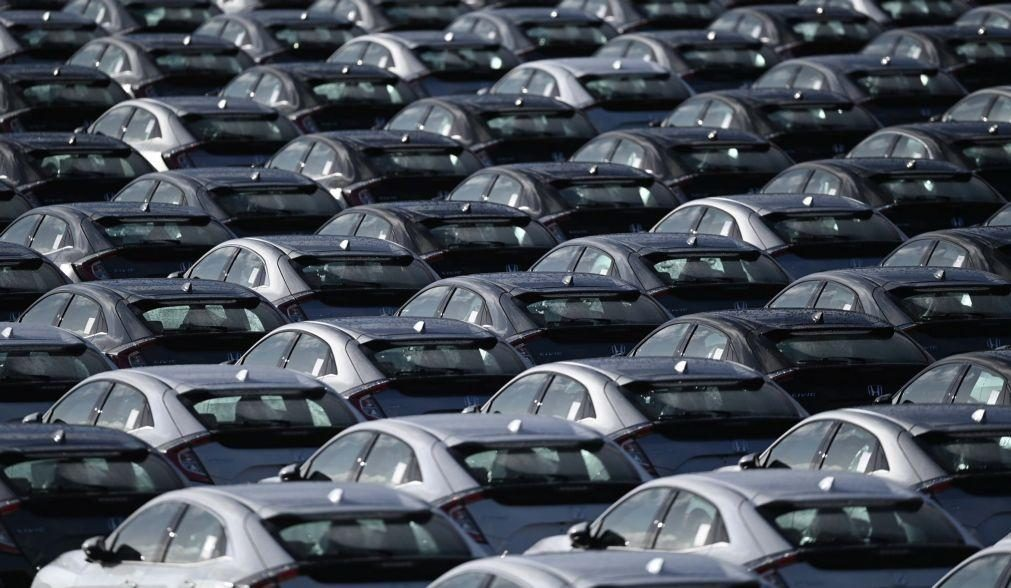 Honda suspende produção no Reino Unido por falta de fornecimentos