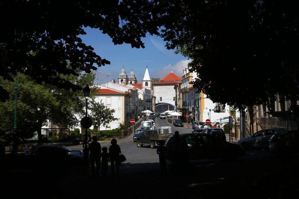 Covid-19: Surto em lar de Castelo de Vide com 24 infetados
