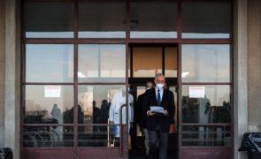 Covid-19: Marcelo admite agravamento de medidas e sujeita-se ao escrutínio dos portugueses