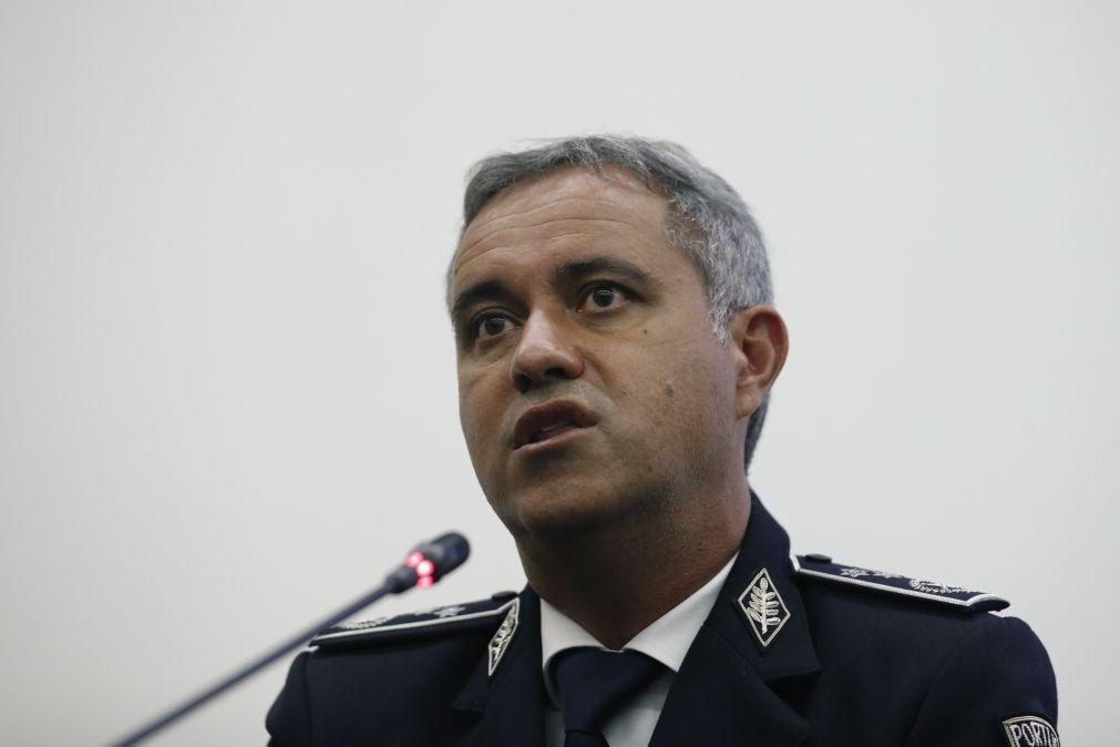 PSP fez 438 detenções em Portugal desde março por violação de regras