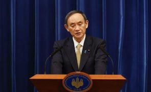 Tóquio2020: Primeiro-ministro japonês garante realização apesar de nova vaga da pandemia