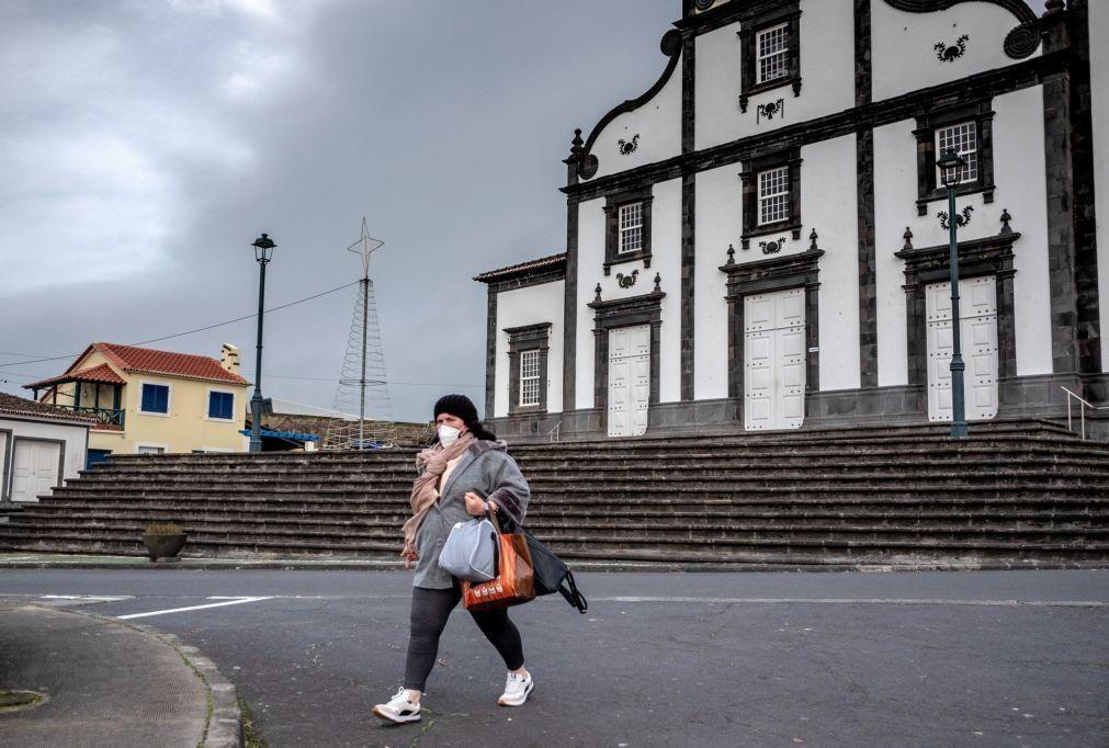 Covid-19: Ilha de São Miguel com 90 novos casos nas últimas 24 horas