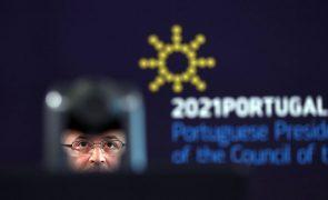 UE/Presidência: Leão preside confinado em Lisboa a Conselho Ecofin
