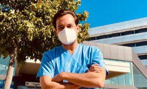 O relato desesperado de um médico:
