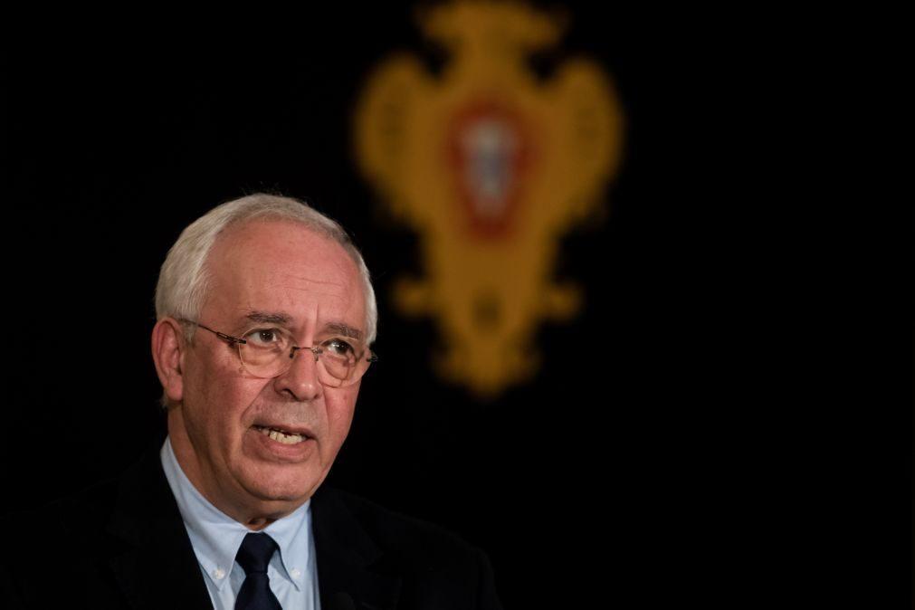 Presidenciais: PSD critica