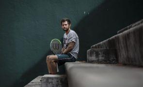 Covid-19: Pedro Sousa e Frederico Silva retidos em hotel vivem dias difíceis na Austrália