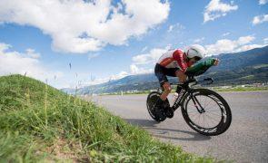 Ivo Oliveira vai ao Tour, Rui Costa aponta aos Jogos e Rui Oliveira ao Giro