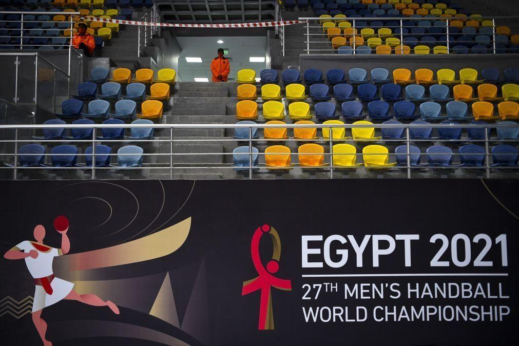 Covid-19: Cabo Verde deixa Mundial de andebol com nove jogadores infetados