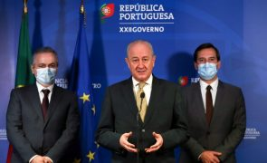 Presidenciais: Rio pede ao Governo para «impor confinamento a sério»