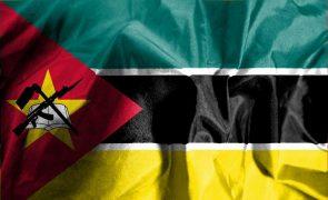 Dois mortos e um desaparecido arrastados por rio no centro de Moçambique