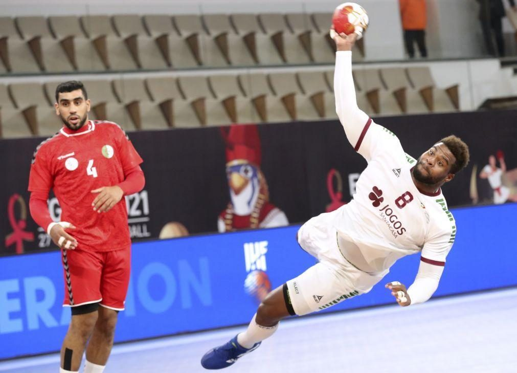 Andebol/Mundial: França, Noruega e Suíça defrontam Portugal na ronda principal