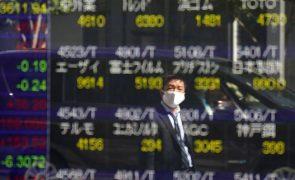 Bolsa de Tóquio fecha a ganhar 1,39%