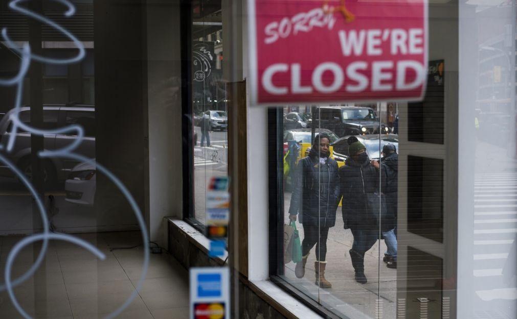 Saúde e desemprego são os maiores riscos a curto prazo