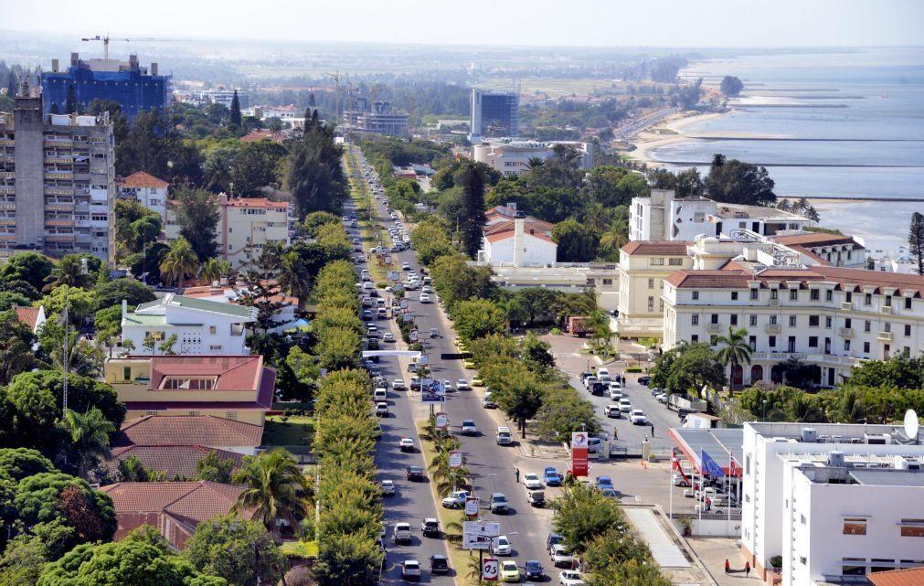 Tempestade Eloise deve atingir Moçambique no próximo fim-de-semana
