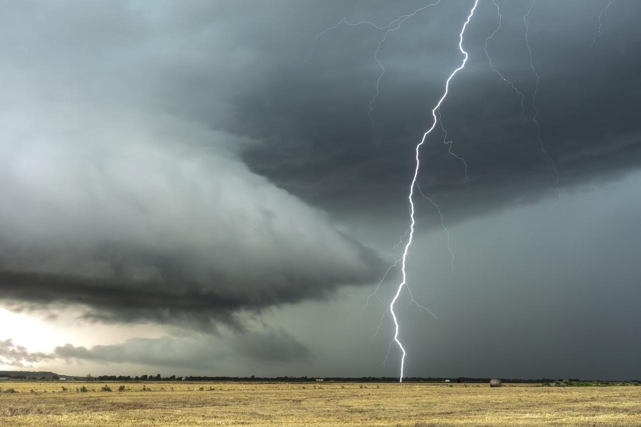 Meteorologia: Previsão do tempo para quarta-feira, 20 de janeiro