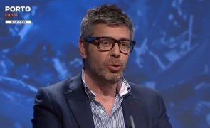 Diretor de comunicação do FC Porto constituído arguido no «caso dos emails»