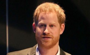Príncipe Harry De