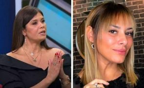 Big Brother Gisela Serrano rasga Helena Isabel: