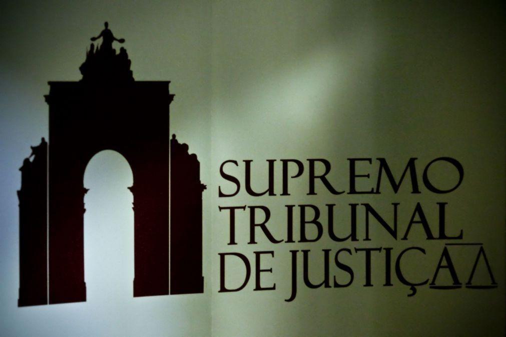 BES: Supremo indefere reclamação de Salgado por não aceitar recurso no caso Alves Ribeiro