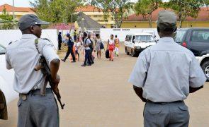 Covid-19: Advogados acusam polícia moçambicana de