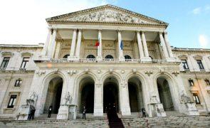 Covid-19: Deputados chumbam pedido de audição urgente da ministra da Cultura