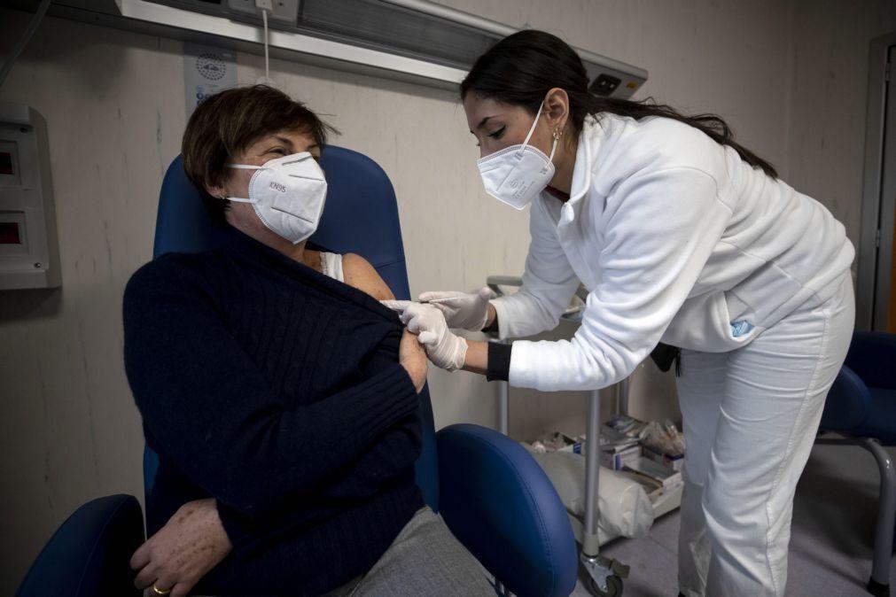 Covid-19: IATA quer certificado europeu de vacinação para viajar livremente na Europa