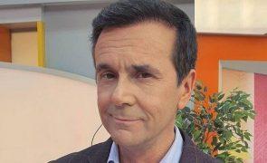 Morreu pai do apresentador Jorge Gabriel, vítima de covid-19
