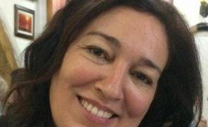 Filhos adolescentes lançam apelo para encontrar mãe enfermeira do Hospital Santa Maria