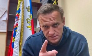 Navalny divulga inquérito anticorrupção sobre o