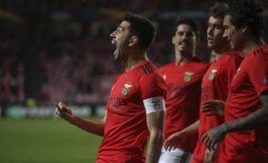 Taça da Liga: Benfica, Sporting, FC Porto e SC Braga com 47 infetados