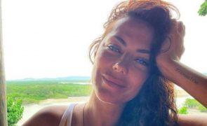 Sofia Ribeiro responde a Cláudio Ramos: «A tua vida não te chega?»