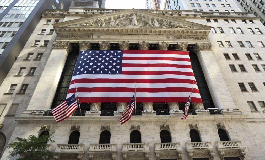 Wall Street fecha em alta depois de audição de Janet Yellen no Senado
