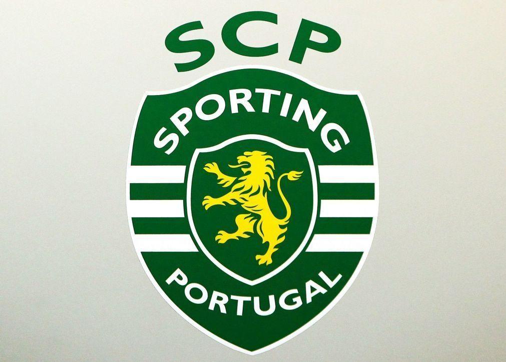 Sporting vai apresentar queixa à Ordem dos Médicos do diretor clínico da Unilabs