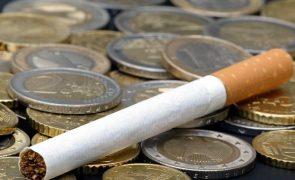 GNR apreende 420 mil cigarros de contrabando na A3 perto da Maia