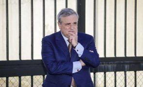 Ricardo Sá Fernandes Advogado está infetado com covid-19:
