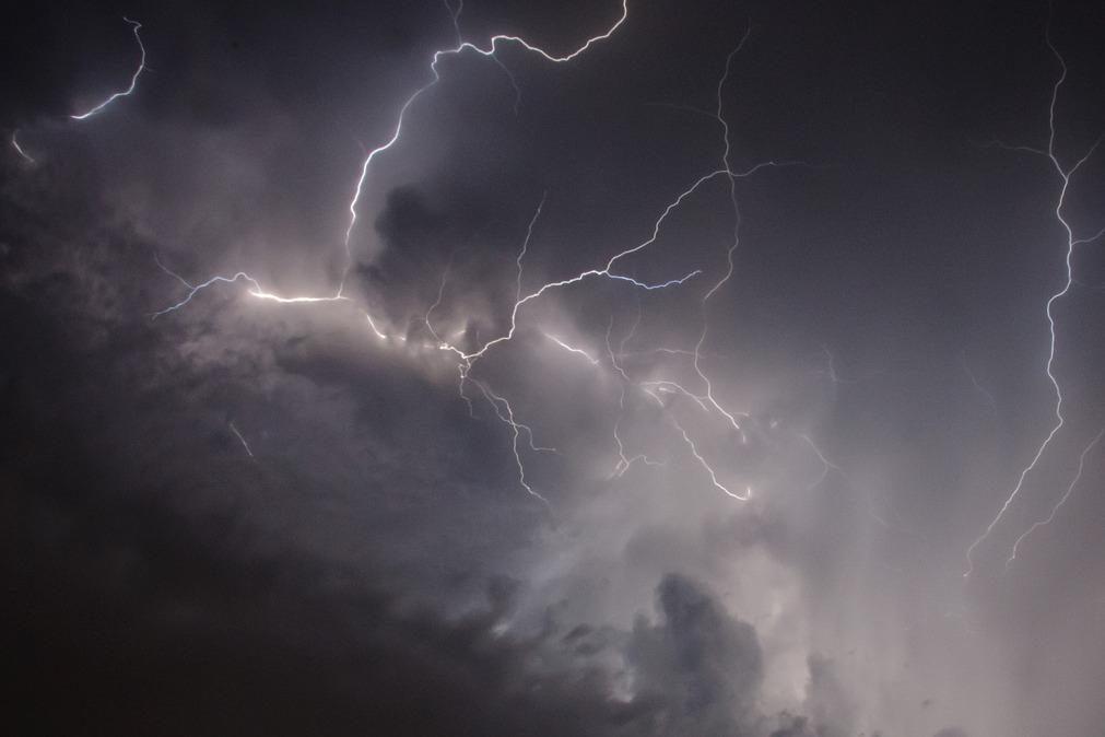 Meteorologia: Previsão do tempo para quinta-feira, 21 de janeiro