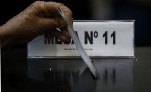 Investigadores admitem abstenção recorde nas eleições presidenciais