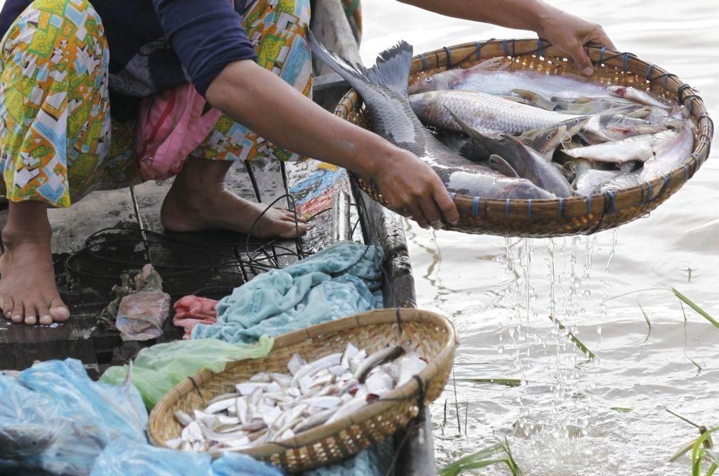 Três pescadores morrem durante pesca na ilha cabo-verdiana da Brava
