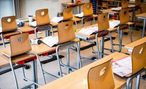 Covid-19: Viseu exige suspensão de aulas presenciais para 3.º ciclo e secundário