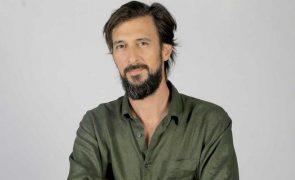 Bruno Nogueira lança farpas a famosas que foram a manifestação contra confinamento