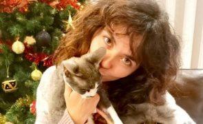 Filho de Io Appolloni acusa Sara Barradas: «Não é nenhuma vítima»
