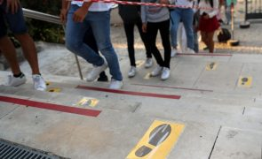 Covid-19: Freguesias do distrito de Leiria querem escolas fechadas com urgência
