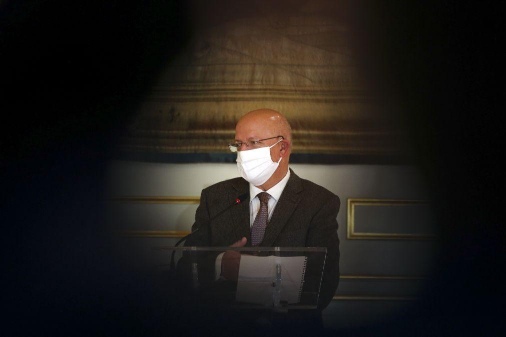 Portugal não assinou Tratado Proibição Armas Nucleares porque não responde a desarmamento - MNE
