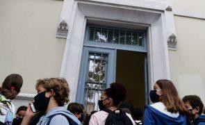 Covid-19: Proteção Civil Distrital de Lisboa quer fecho imediato de escolas e maior confinamento