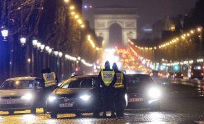 Covid-19: França sem novas restrições esta semana