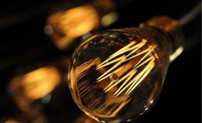 Apoio na luz na primeira quinzena de janeiro poupa entre 0,40 e 2,36 euros