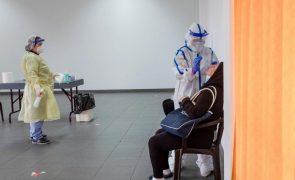 Covid-19: Açores com 93 novos casos e 101 recuperações