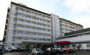 Covid-19: Hospital de Beja tem mais 12 camas mas transferiu cinco doentes para Portimão